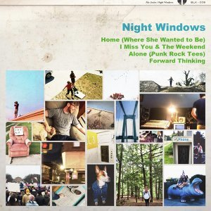 Night Windows 歌手頭像