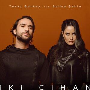Turaç Berkay 歌手頭像