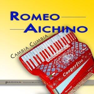 Aichino Romeo 歌手頭像