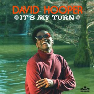 David Hooper 歌手頭像