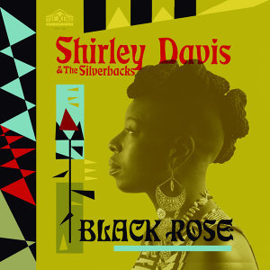 Shirley Davis & The SilverBacks 歌手頭像
