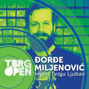 Đorđe Miljenović 歌手頭像