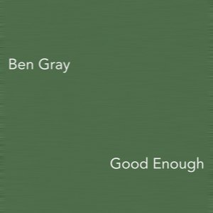 Ben Gray 歌手頭像