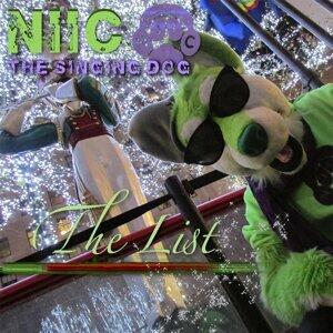 Niic 歌手頭像