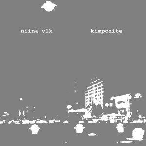 Niina Vlk 歌手頭像