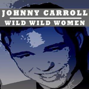 Johnny Carroll 歌手頭像