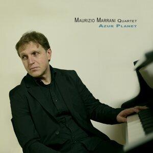 Maurizio Marrani Quartet 歌手頭像
