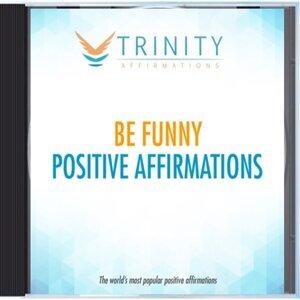 Trinity Affirmations 歌手頭像