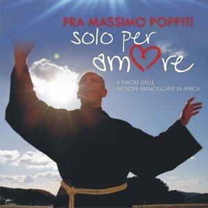 Massimo Poppiti 歌手頭像