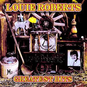 Louie Robertson 歌手頭像