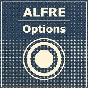 Alfre 歌手頭像