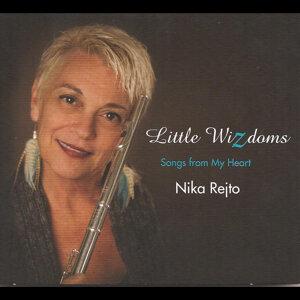 Nika Rejto 歌手頭像