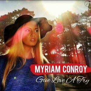 Myriam Conroy 歌手頭像