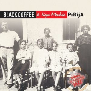 Black Coffee, Klapa Mendula 歌手頭像