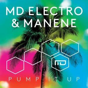 MD Electro & Manene 歌手頭像