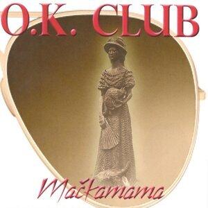 Ok Club 歌手頭像
