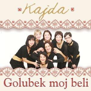 Ženska Vokalna Grupa Kajda 歌手頭像