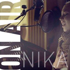Nika Dileo 歌手頭像