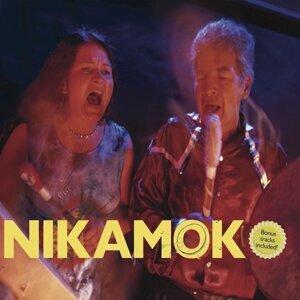 Nikamok 歌手頭像