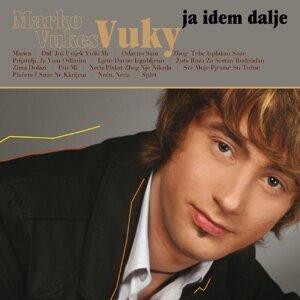 Marko Vukes Vuky 歌手頭像
