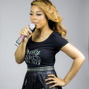 Nikea Marie 歌手頭像