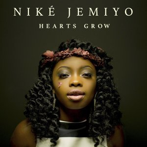 Niké Jemiyo 歌手頭像