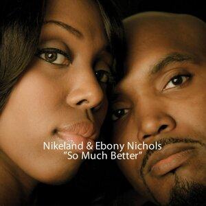 Nikeland, Ebony Nichols 歌手頭像