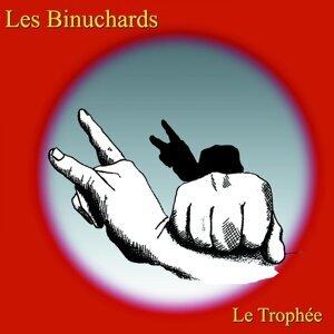 Les Binuchards 歌手頭像