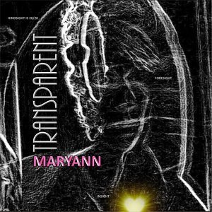 MaryAnn 歌手頭像