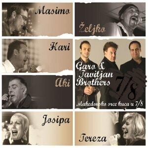 Garo, Tavitjan Brothers, Massimo 歌手頭像