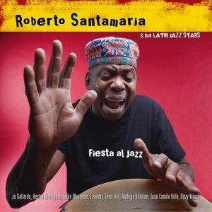 Roberto Santamaria 歌手頭像