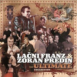 Lačni Franz, Zoran Predin 歌手頭像
