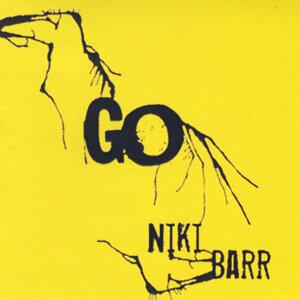Niki Barr 歌手頭像