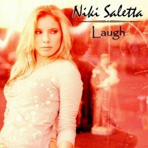 Niki Saletta 歌手頭像