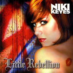 Niki Keyes 歌手頭像