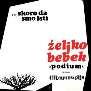 Željko Bebek, Grupa 'Podium' 歌手頭像