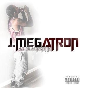 Nocoast Blacksmith feat. J. Megatron 歌手頭像