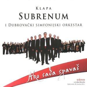 Klapa Subrenum, Dubrovački Simfonijski Orkestar 歌手頭像