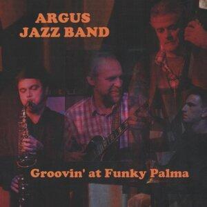 Argus Jazz Band 歌手頭像