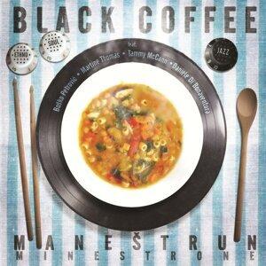 Black Coffee, Prijatelji 歌手頭像