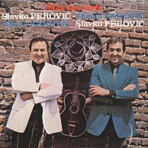 Nikola Karović, Slavko Perović 歌手頭像