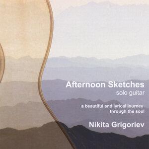 Nikita Grigoriev 歌手頭像