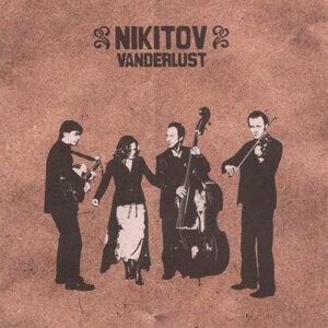 Nikitov 歌手頭像