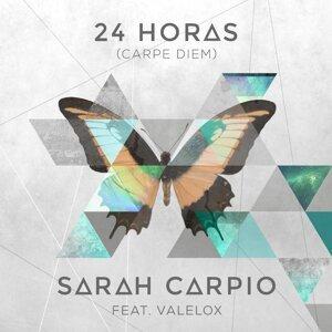 Sarah Carpio 歌手頭像