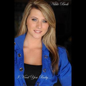 Nikki Beck 歌手頭像