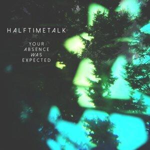 Half Time Talk 歌手頭像