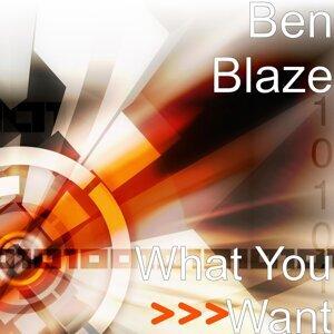 Ben Blaze 歌手頭像