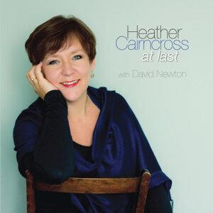 Heather Cairncross 歌手頭像