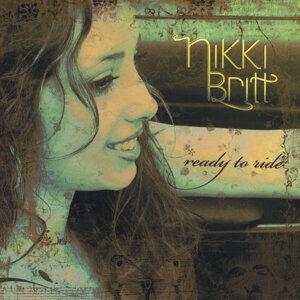 Nikki Britt 歌手頭像