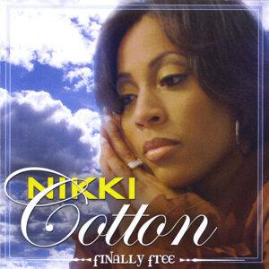 Nikki Cotton 歌手頭像